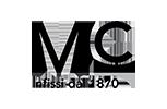 Mc Infissi 1870 Logo
