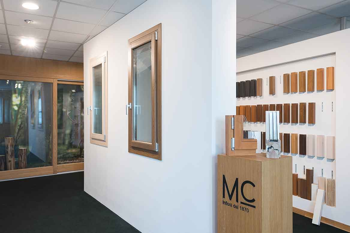 Mcinfissii Showroom 17